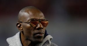 Terrell Owens Ready to Become a Giant Problem (Video)