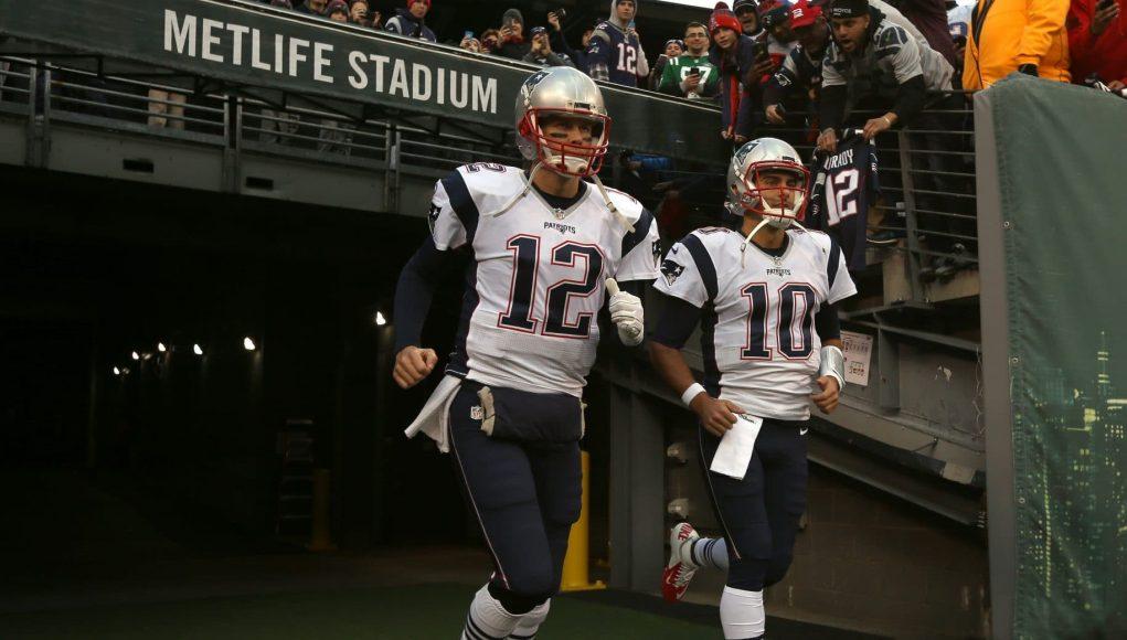 New York Jets' Key in Beating Tom Brady: Interior Pressure in the Pocket 3