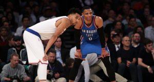 New York Knicks: What to Expect vs. Oklahoma City Thunder
