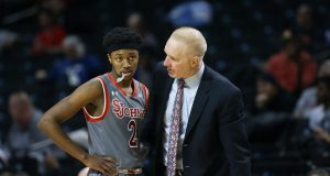 St. John's Red Storm: Secondary Scoring Key To Success In 2017-18