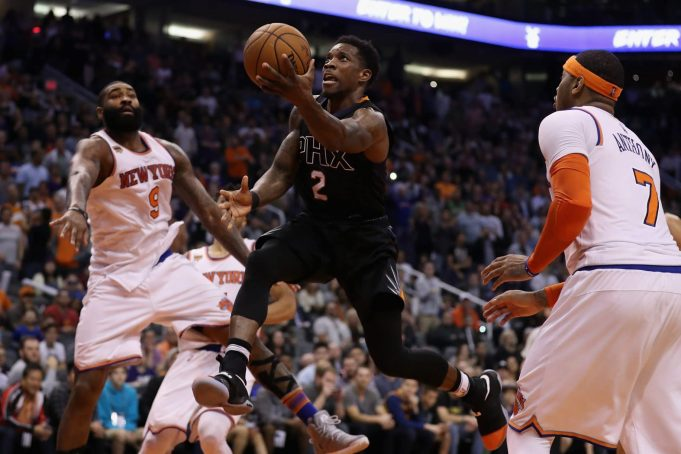 New York Knicks: Exploring a Potential Trade for Eric Bledsoe