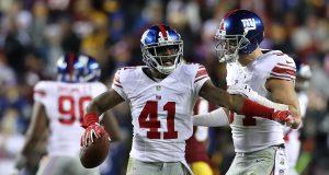 New York Giants Suspend Dominique Rodgers-Cromartie 2