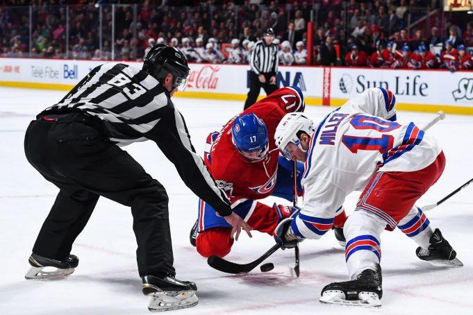 New York Rangers: Alain Vigneault Media Session (Highlights)