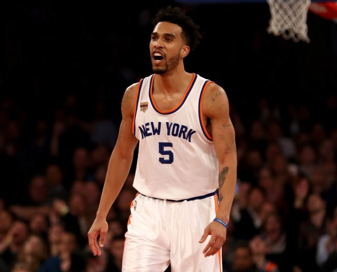 Knicks-Wizards: Courtney Lee, Enes Kanter Star In Loss (Highlights)