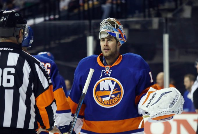 Fuhgettaboutit: St. Louis Blues Defeat New York Islanders 3-2 In Shootout (Highlights)