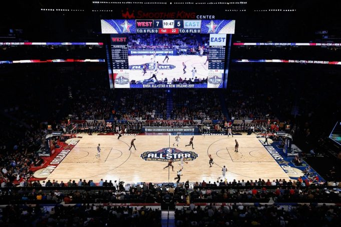 Is Changing the NBA All-Star Format a Positive for the Association?