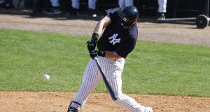 Billy McKinney New York Yankees