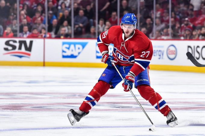 New York Rangers: 3 Potential Trades With Montreal Canadiens