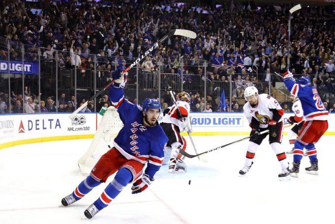 New York Rangers Blueshirt Beat, 10/6/17: Despite Loss, Alain Vigneault Remains Positive