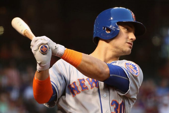 New York Mets: Why Michael Conforto Bucking the Trend is Perfectly Fine