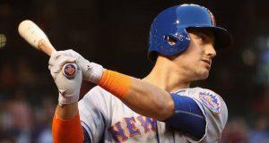 Michael Conforto New York Mets