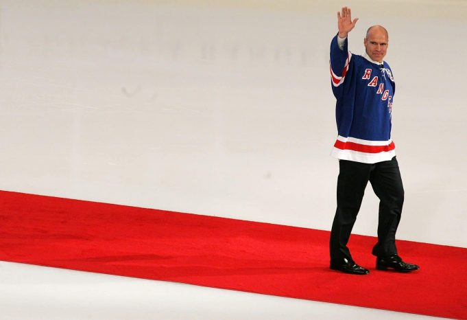 New York Rangers: 3 Potential Replacements For Alain Vigneault 1