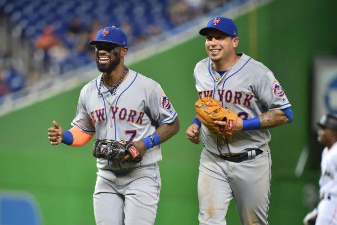 New York Mets: Brutally Honest Infield Report Cards
