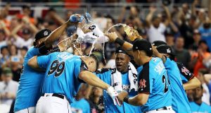 Top 10 Moments From the New York Yankees 2017 Regular Season