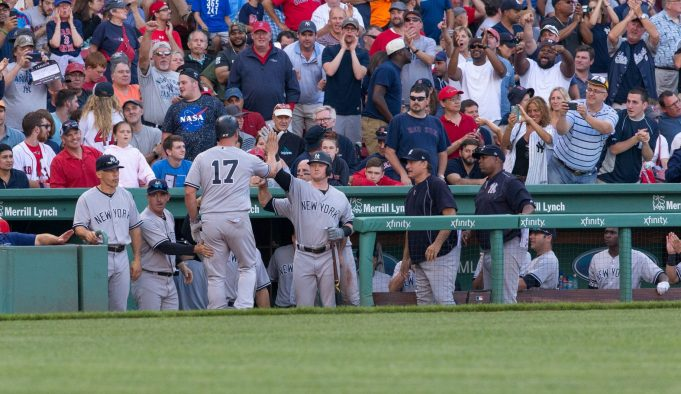New York Yankees' Twitter Destroys Red Sox With Epic Response (Tweet)