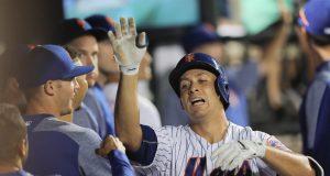 T.J. Rivera New York Mets