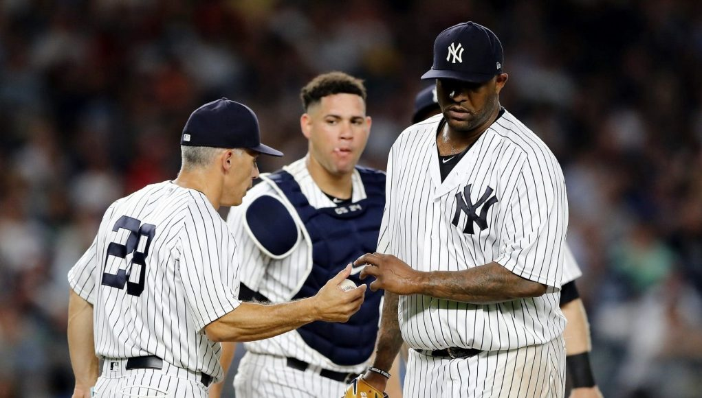 Which Expiring Contracts Should the Yankees Retain This Offseason? 3