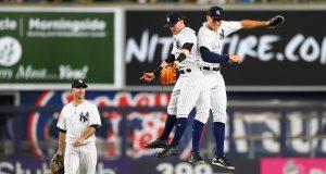 New York Yankees: The Clint Frazier Experiment Is Dependent on Brett Gardner