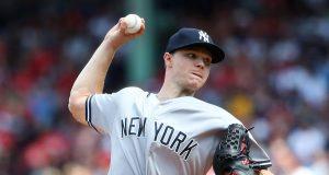 New York Yankees Announce ALDS Game 1 & 2 Starter
