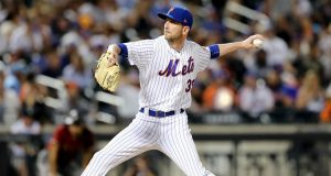 New York Mets: Brutally Honest Bullpen Report Card