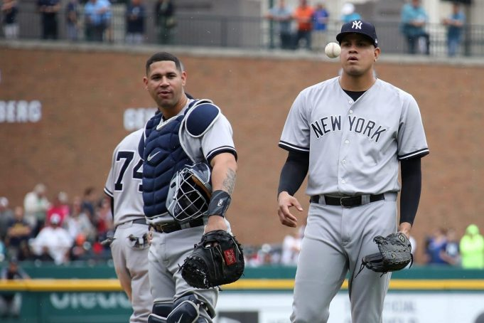 New York Yankees: 4 Players Who Must Step Up In ALCS vs. Houston 3