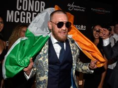 Conor McGregor Could Make Pro Wrestling Debut At Wrestlemania (Report)