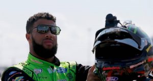 Will the Dominos Fall Right for Bubba Wallace?