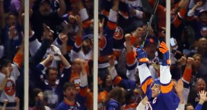 ESNY's New York Islanders 2017-18 Preview, Predictions: All Eyes on John Tavares 3