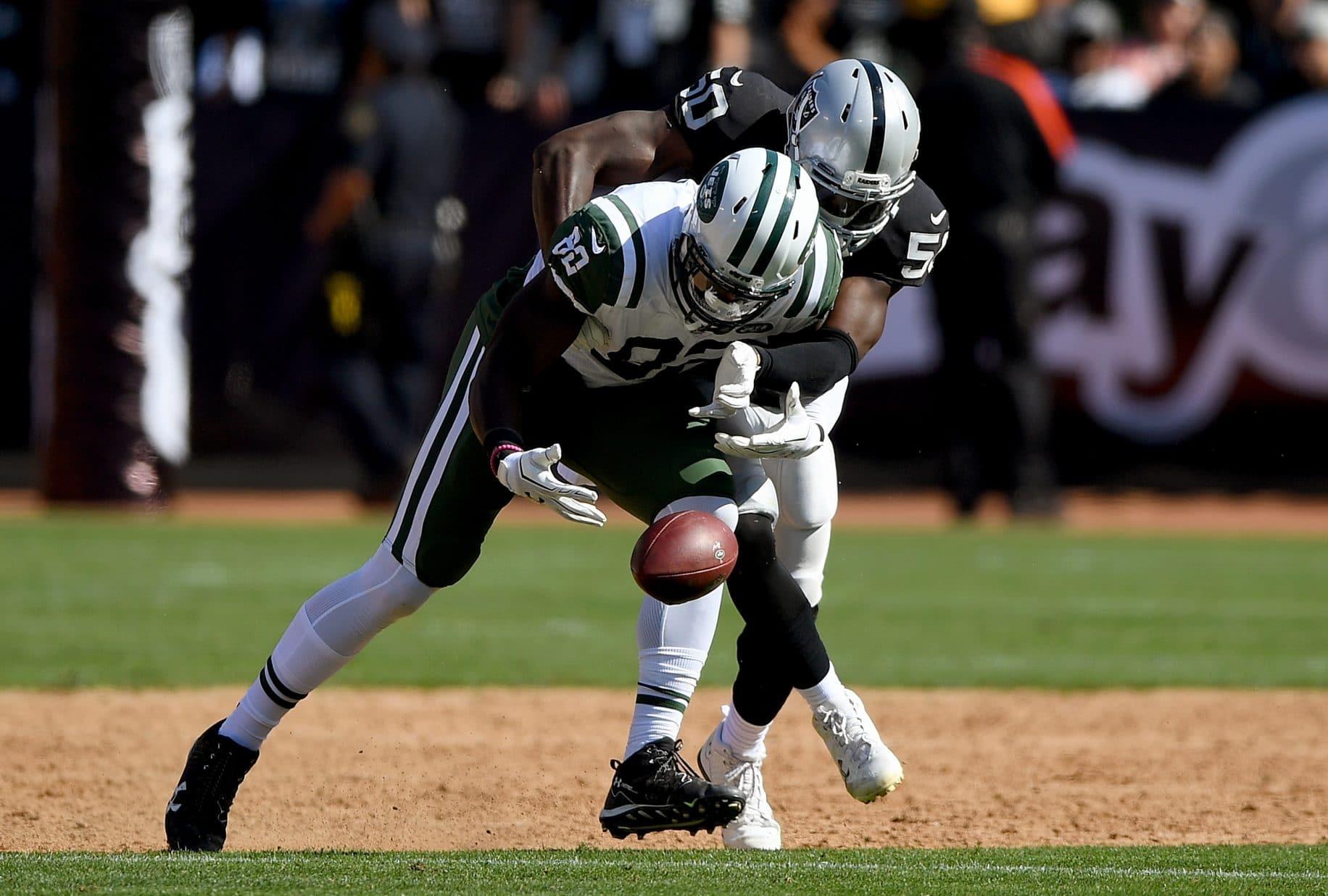 New York Jets Gang Green News, 10/3/17: TE Will Tye Waived 2