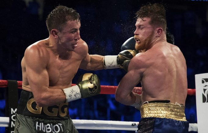 Top 10 Boxers Pound For Pound: Does Gennady Golovkin Top the List? 2
