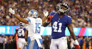 DRC Ya Later? Dominique Rodgers-Cromartie's Suspension a Bad Look For Ben McAdoo