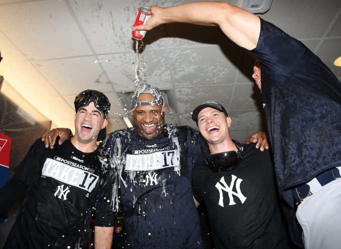 New York Yankees Bomber Buzz, 10/3/17: AL Wild Card Game, Get Pumped!