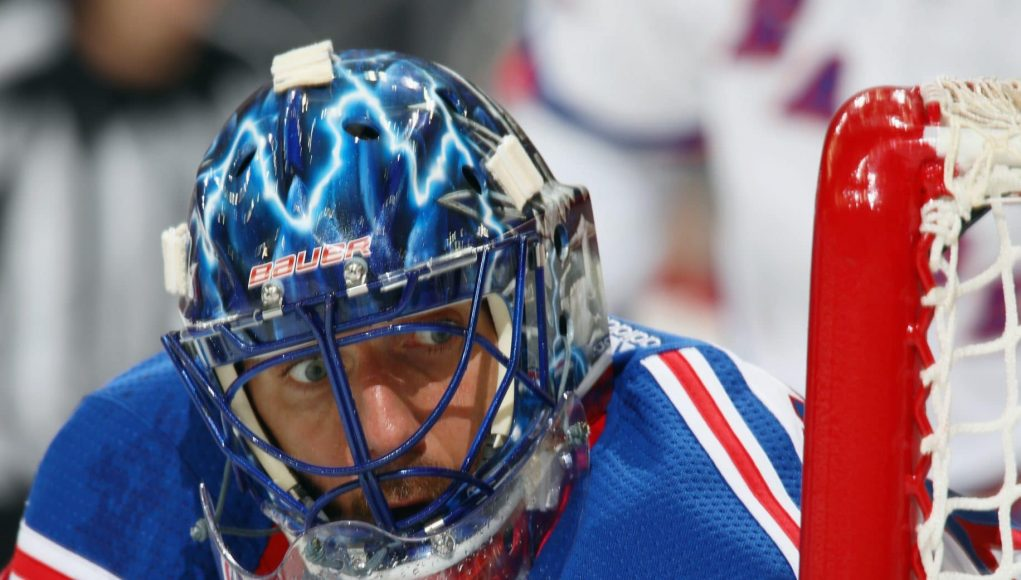 New York Rangers Need a Consistent Henrik Lundqvist to Contend