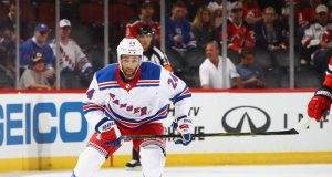 New York Rangers Recall Boo Nieves From Hartford