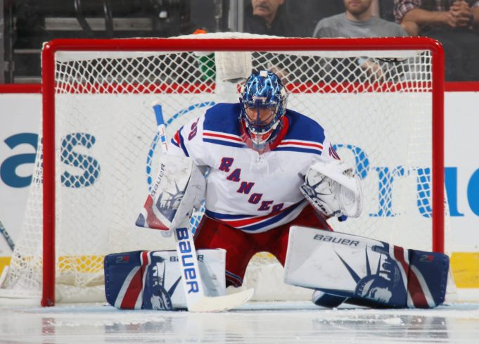 We Expect Greatness: An Open Letter To The 2017 New York Rangers 1
