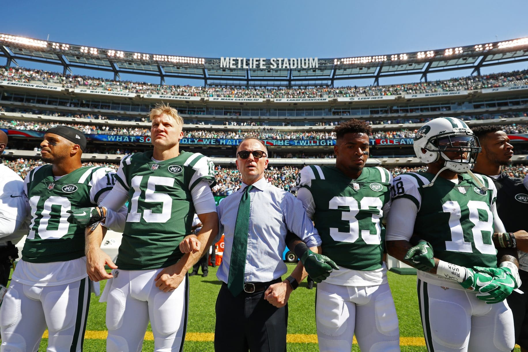 ArDarius Stewart New York Jets
