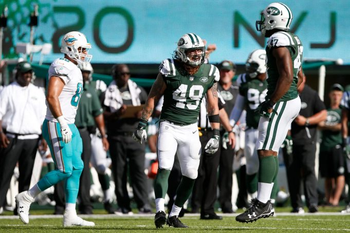 New York Jets: Rookie Linebacker Dylan Donahue Out For Season 2