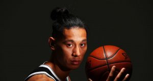 Jeremy Lin Responds to Kenyon Martin's Dreadlocks Comments