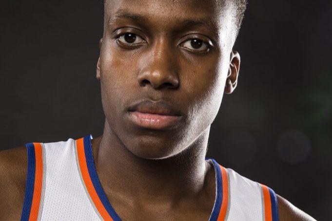 New York Knicks News Mix, 10/1/17: Jeff Hornacek Praises Frank Ntilikina
