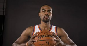 Ramon Sessions New York Knicks