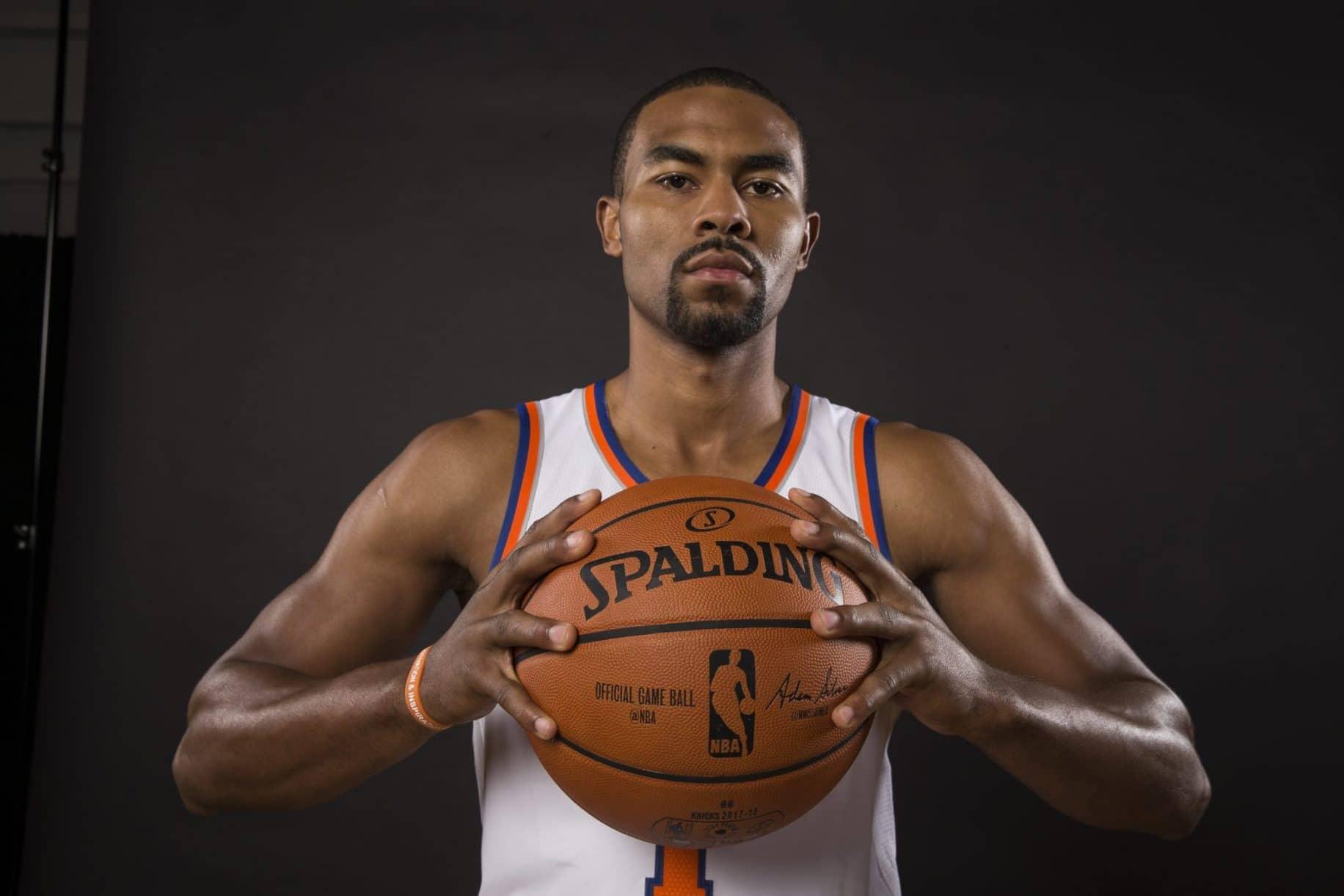 Ramon Sessions New York Knicks
