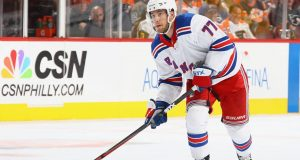 Anthony DeAngelo New York Rangers