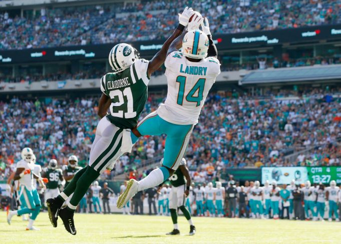 New York Jets Facing Tough Chore vs. Miami Dolphins in South Beach