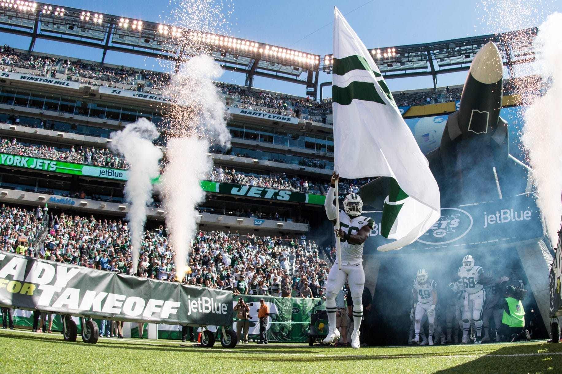 Don't Overthink It, New York Jets Fans: Winning Always Outweighs Tanking 1