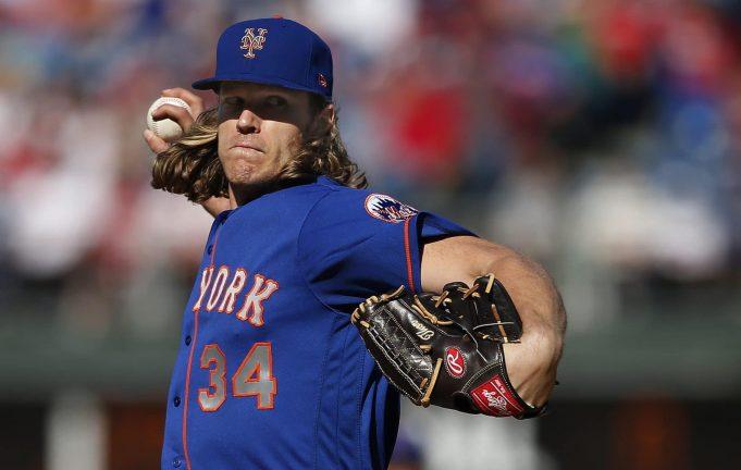 New York Mets: Brutally Honest Starting Rotation Report Card