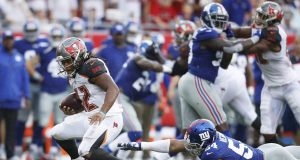 New York Giants' Defensive Line Has Let Them Down 2