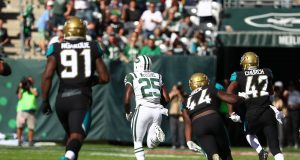 New York Jets: Matt Forte Absence Was an Ingenious Blessing 2
