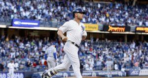 Prolonged Matt Holliday Absence is Unfair to Yankees Veteran