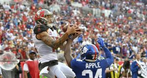 Tampa Bay Buccaneers 25, New York Giants 23: Big Blue Fails To Plunder Victory (Highlights)