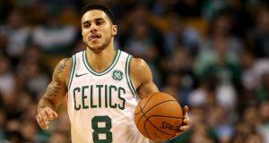 New York Knicks News Mix, 10/24/17: Shane Larkin Talks Phil Jackson, Celtics